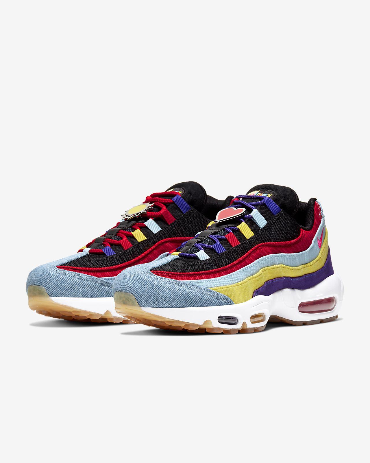 Nike Air Max 95 SP Men's Shoe