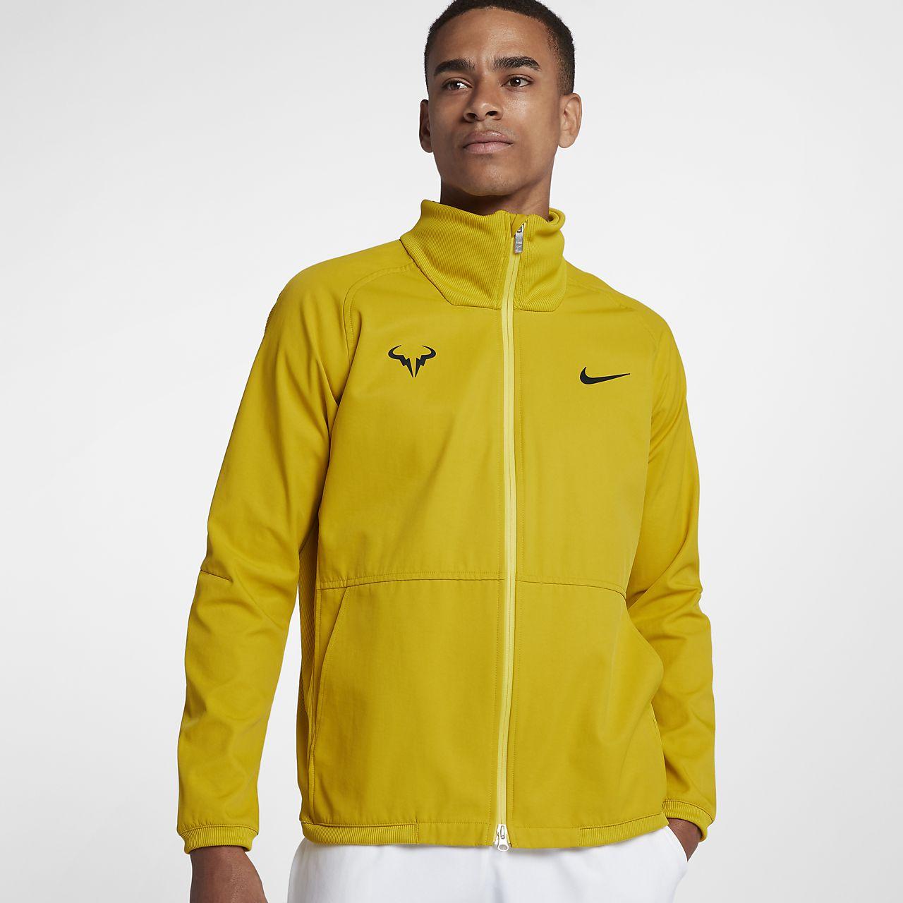 NikeCourt Rafa Men Tennis Jacket