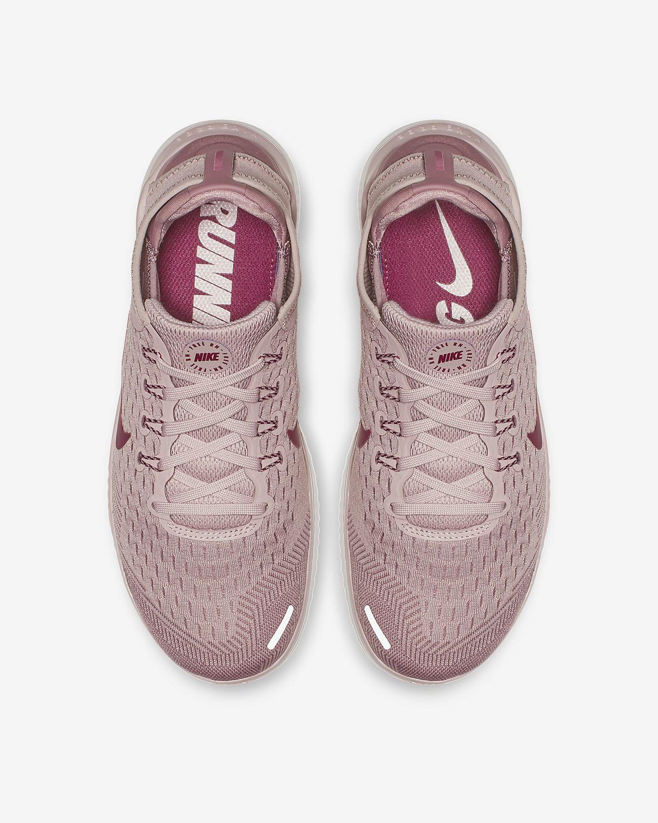ad8675b0084d2 Nike Free RN 2018 Women s Running Shoe. Nike.com SG