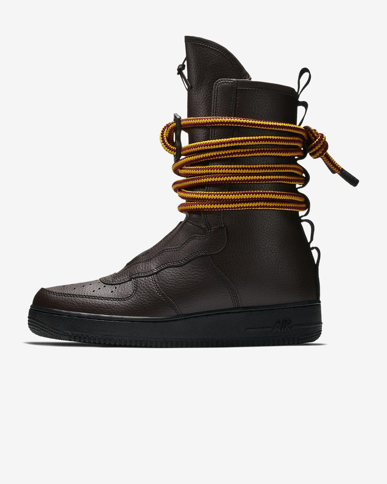 Nike SF Air Force 1 High Men s Boot. Nike.com IN 803bf2353