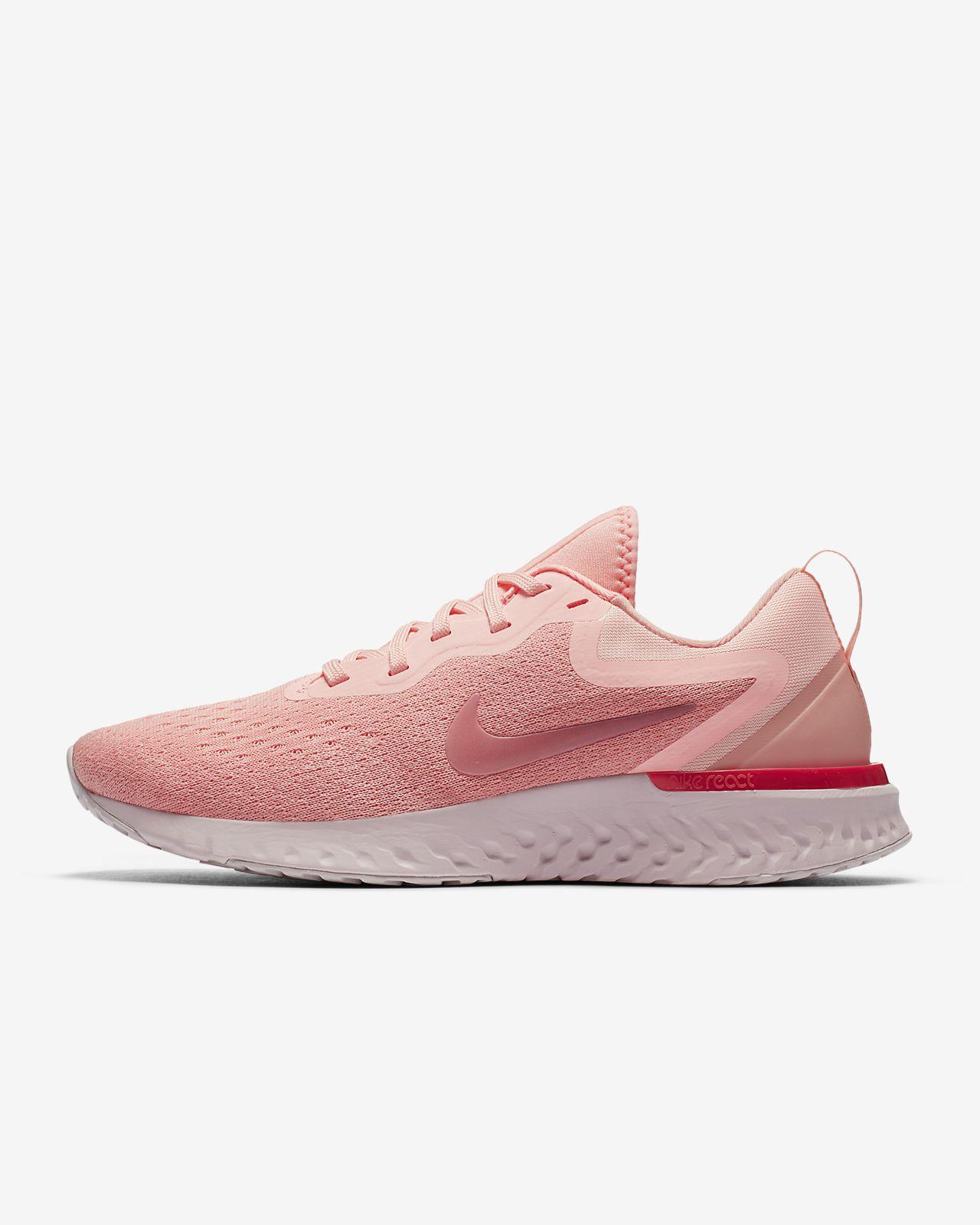 Nike Odyssey React Damen Laufschuh