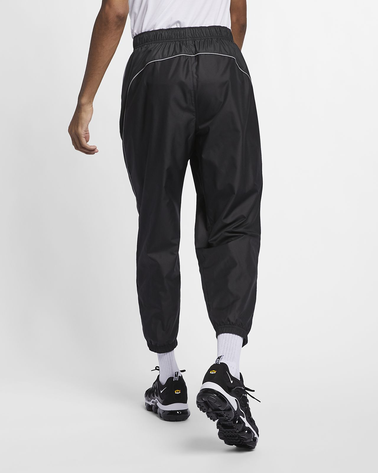 new style d744e 5c8a4 ... Pantalon de survêtement NikeLab Collection Tn pour Homme