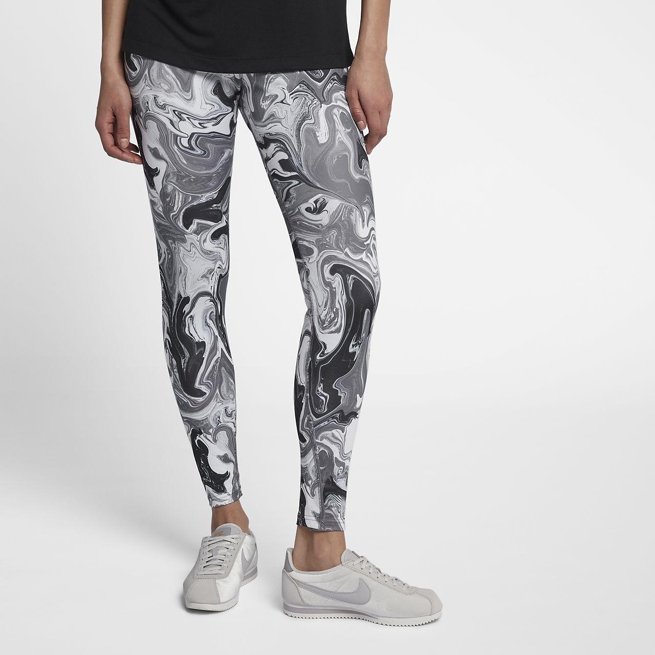 Leggings para mujer Nike Sportswear Leg-A-See