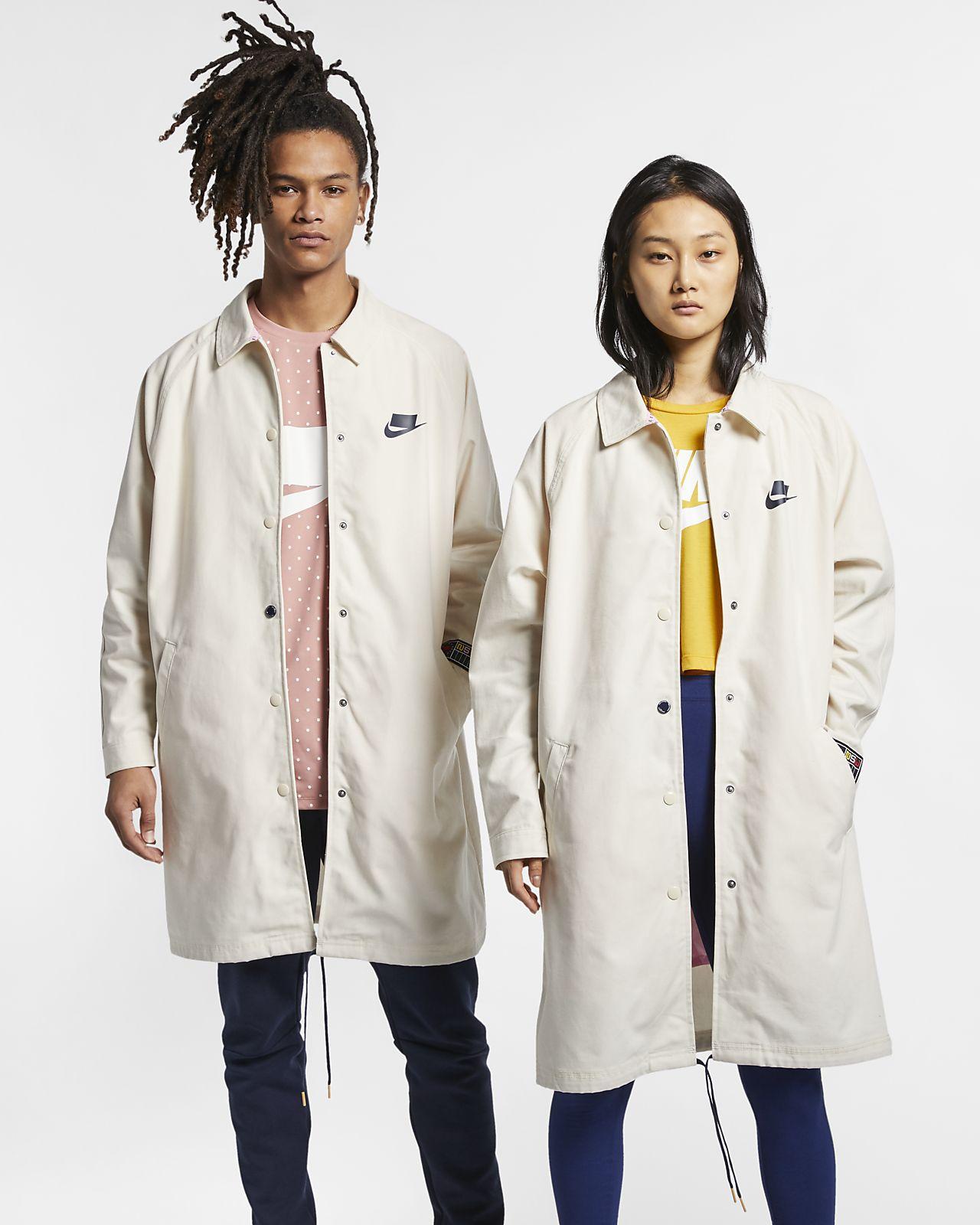Nike Sportswear NSW jakke