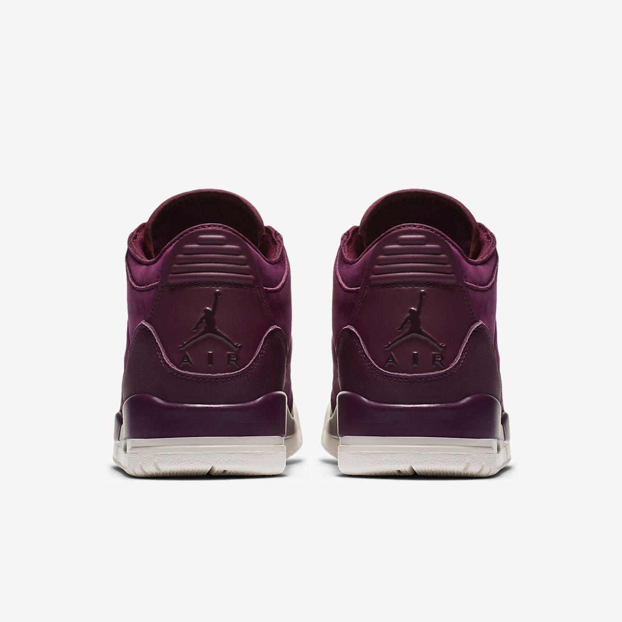 online retailer 0f927 6fd42 ... Air Jordan 3 Retro SE Women s Shoe