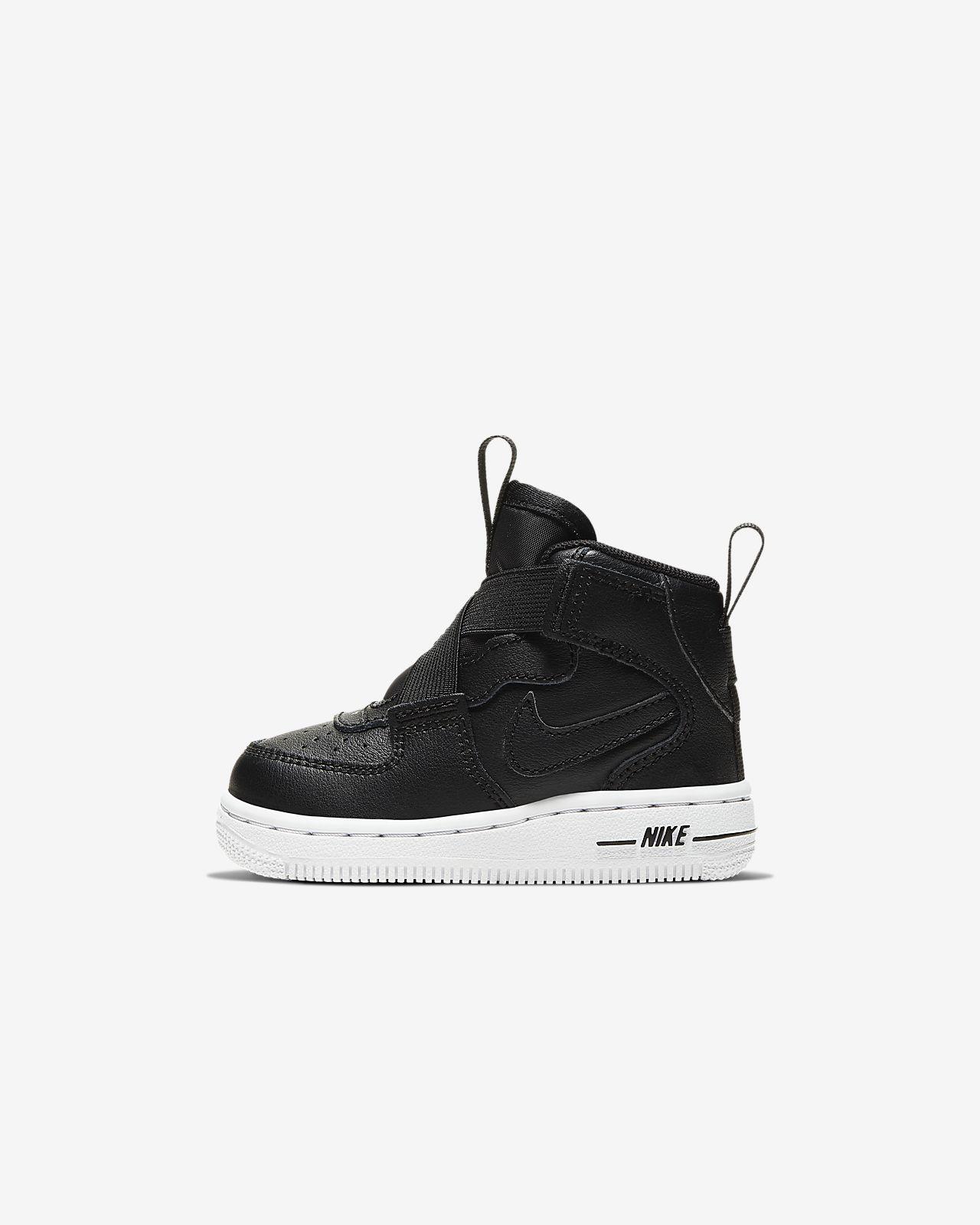 Nike Force 1 Highness Schuh für Babys und Kleinkinder