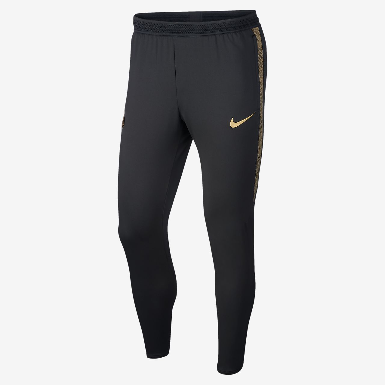 Nike Dri-FIT Inter Milan Strike Men's Football Pants