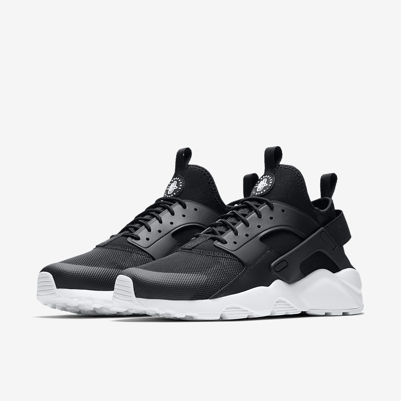 518bb5ed82c1 Nike Air Huarache Ultra Men s Shoe. Nike.com GB