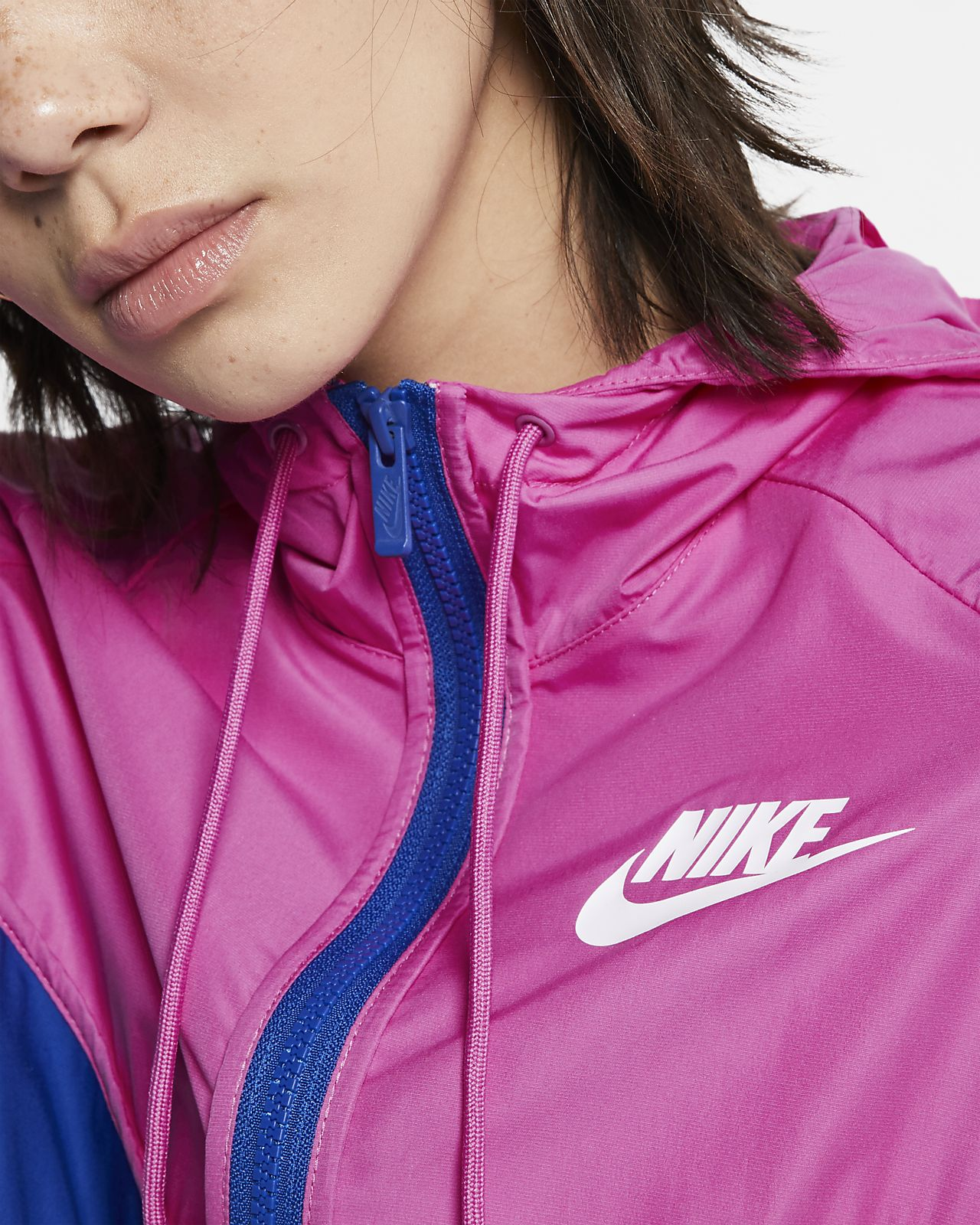 b1dc0f6250a6 Low Resolution Nike Sportswear Windrunner Women s Woven Windbreaker Nike  Sportswear Windrunner Women s Woven Windbreaker