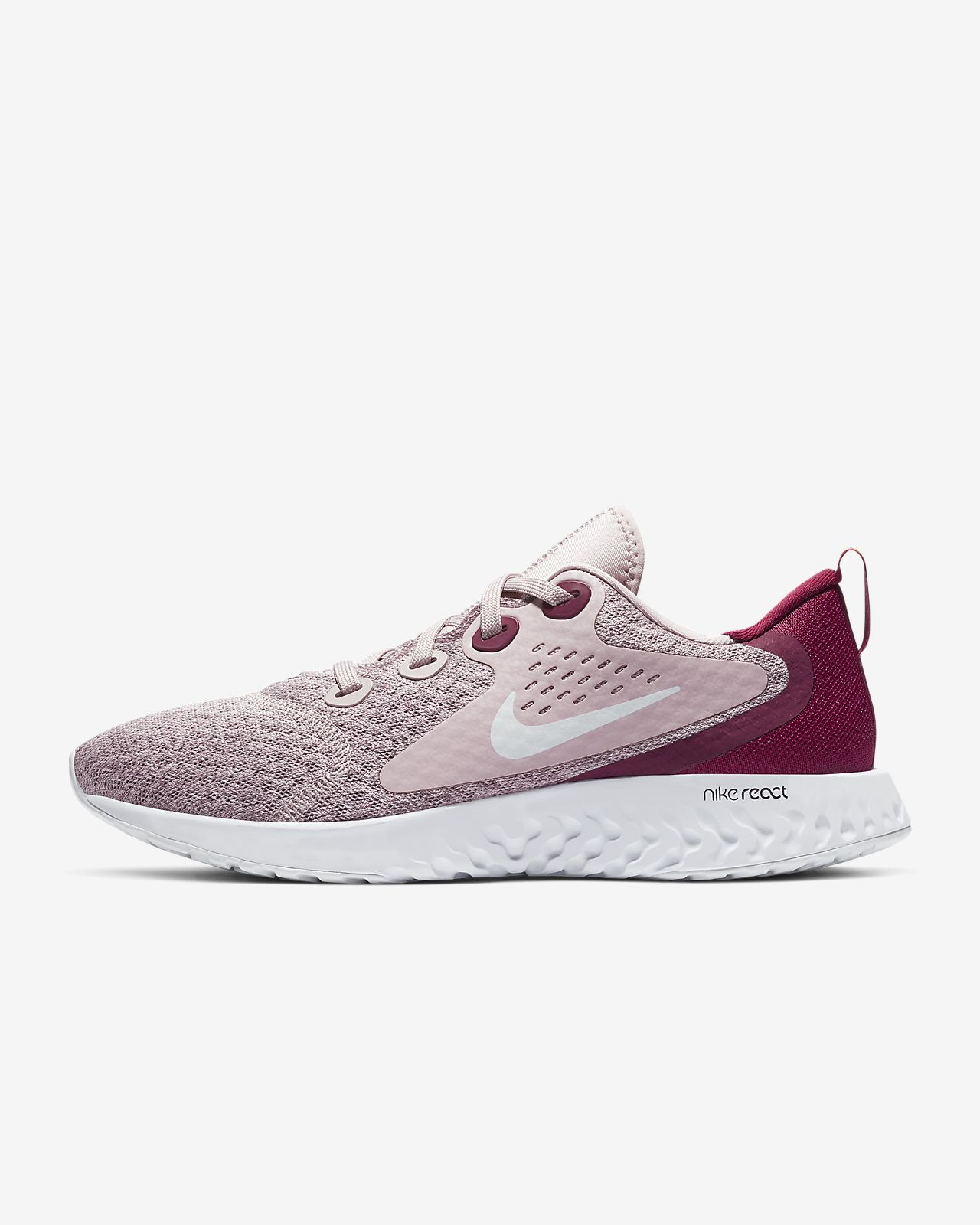 finest selection 7fb94 a7d04 Women s Running Shoe. Nike Legend React