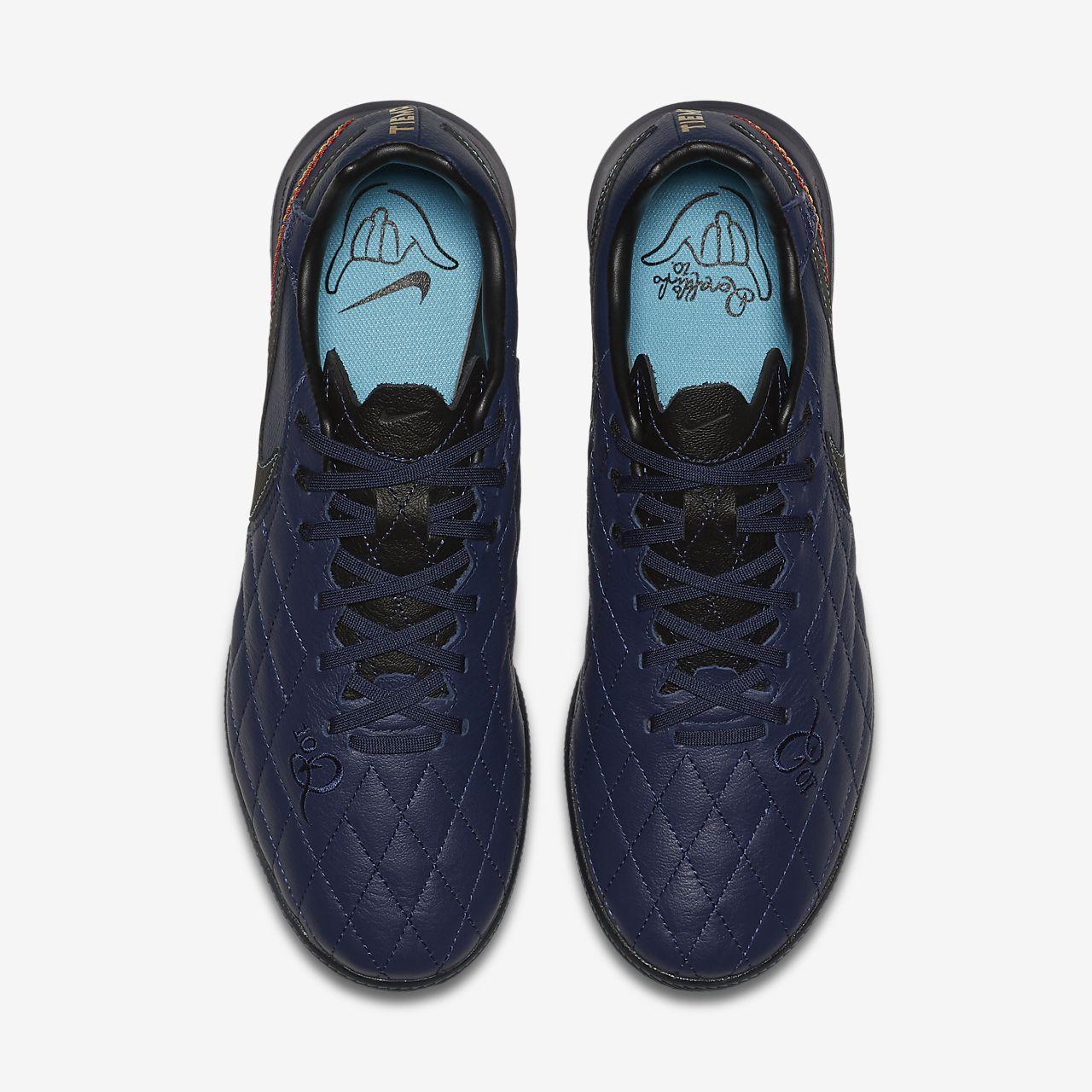 6ee1badb53b ... nike tiempox finale 10r artificial turf football shoe