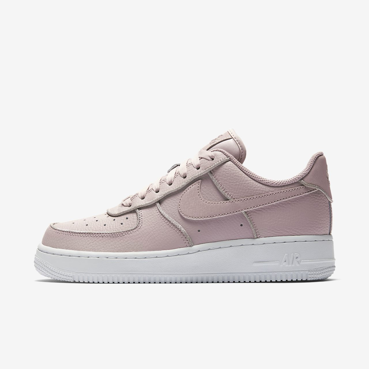 new concept 06a69 f41ef ... Calzado para mujer Nike Air Force 1 Low Glitter
