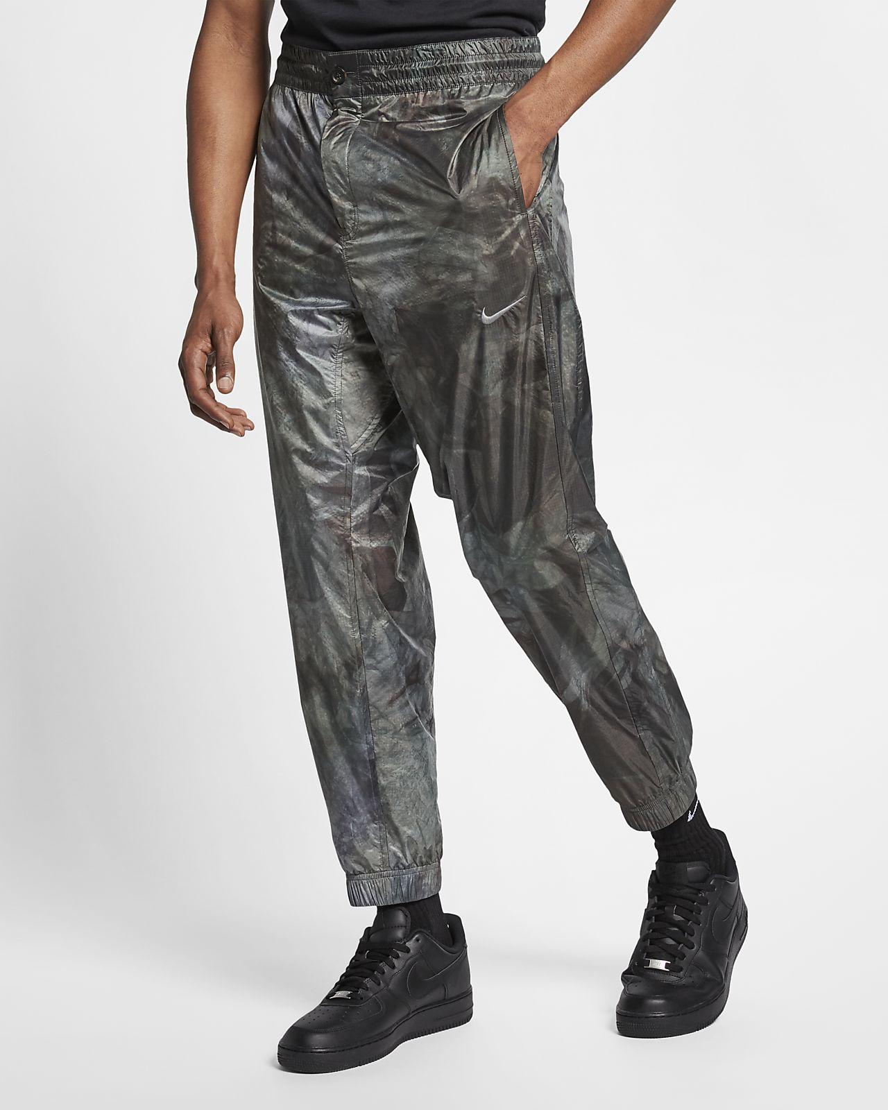 pantalon de surv tement nikelab made in italy collection. Black Bedroom Furniture Sets. Home Design Ideas