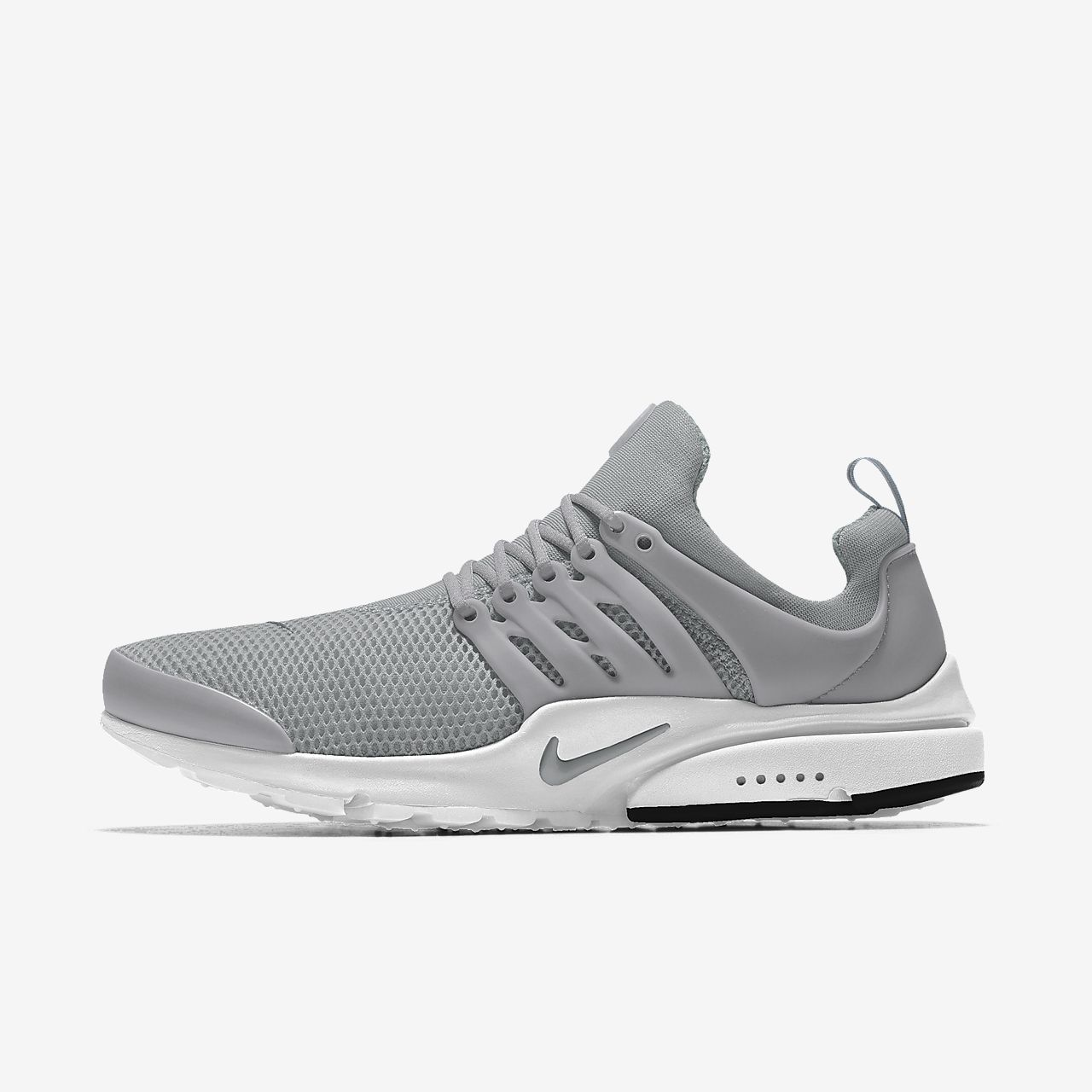Nike Air Presto By You tilpasset herresko