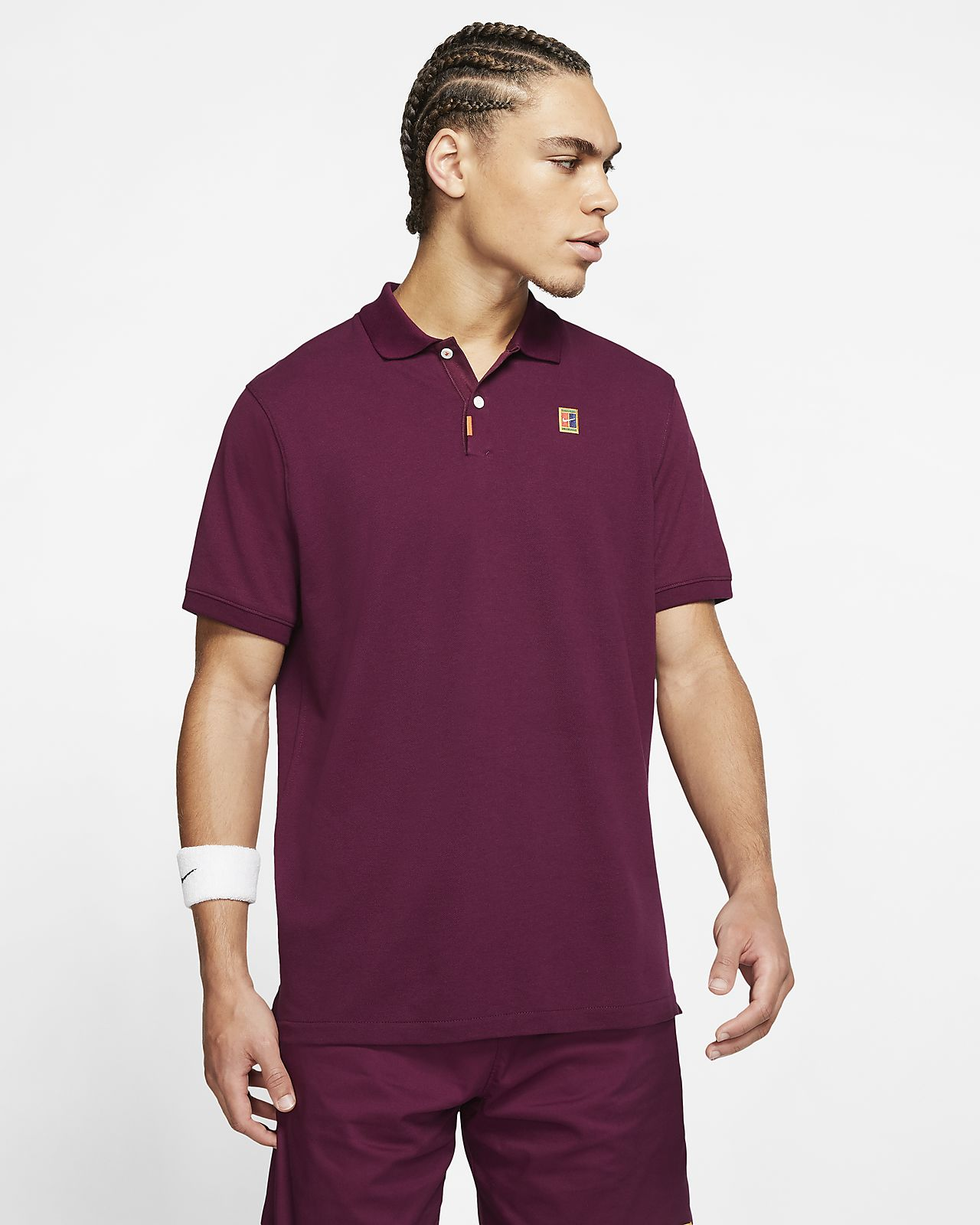 Nike Polo poloskjorte i smal passform til herre