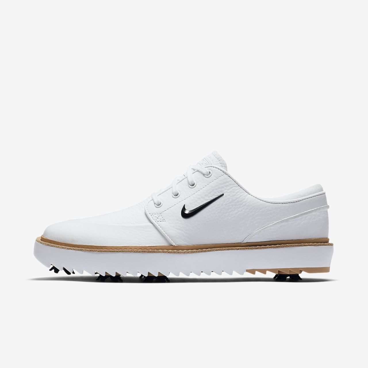Calzado de golf para hombre Nike Janoski G Tour