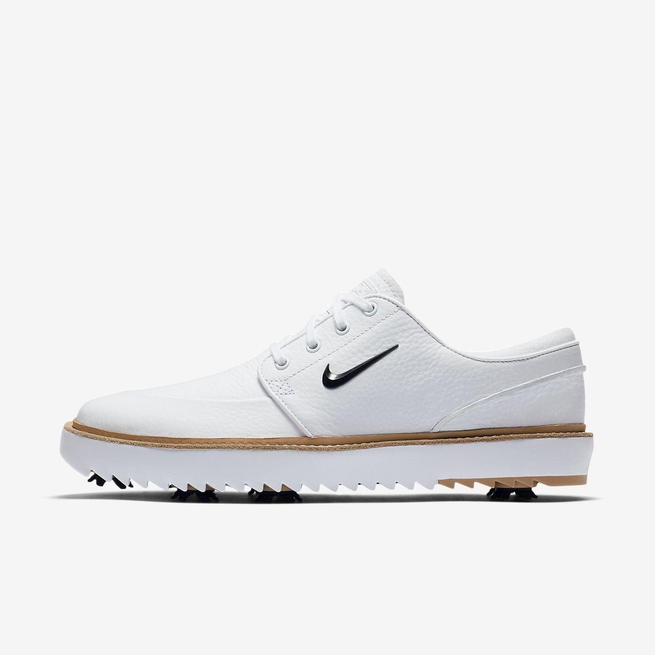 Chaussure de golf Nike Janoski G Tour pour Homme