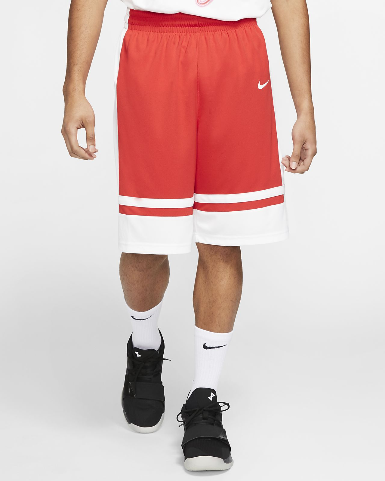 nike shorts in store