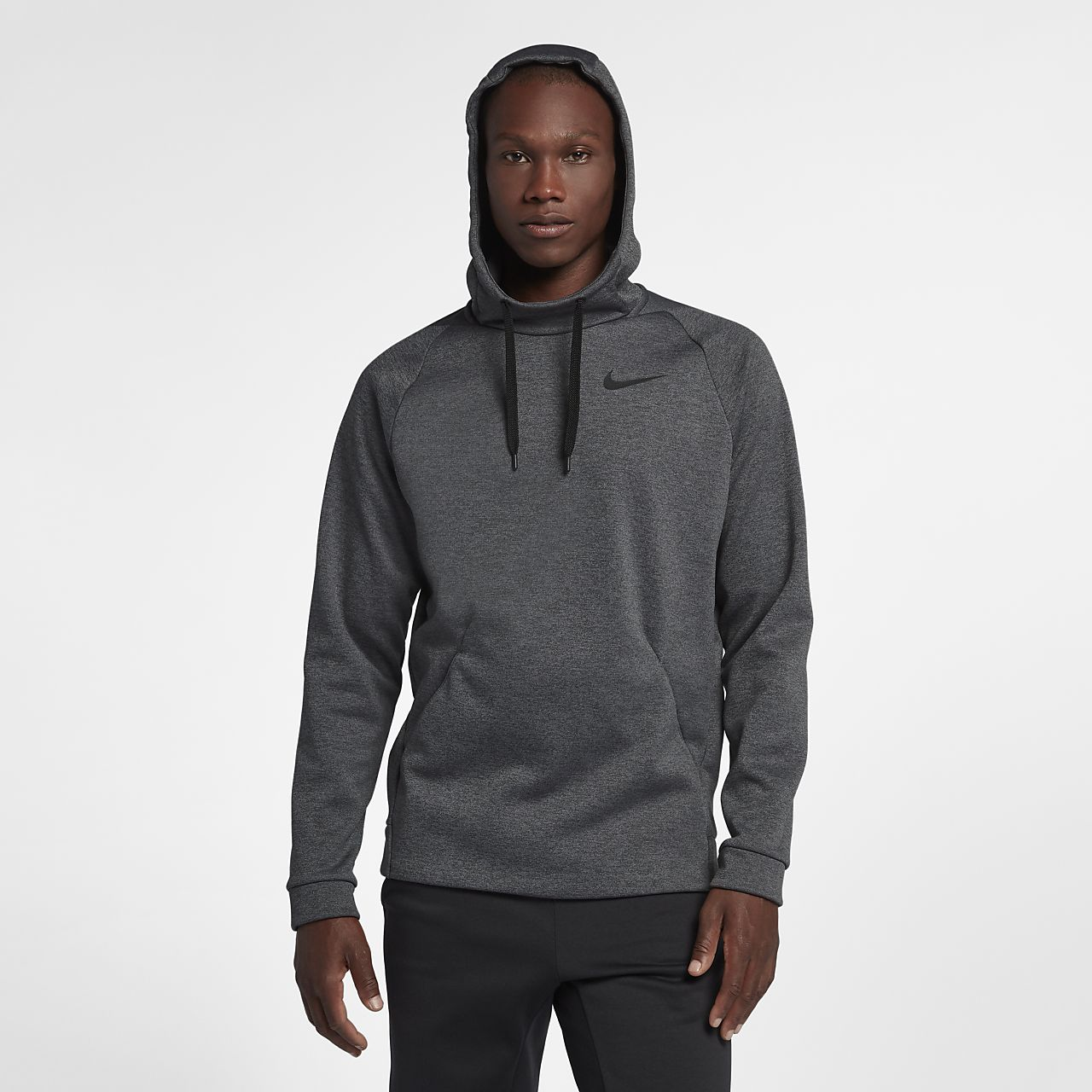 ae7792154be Nike Therma Men's Pullover Training Hoodie. Nike.com