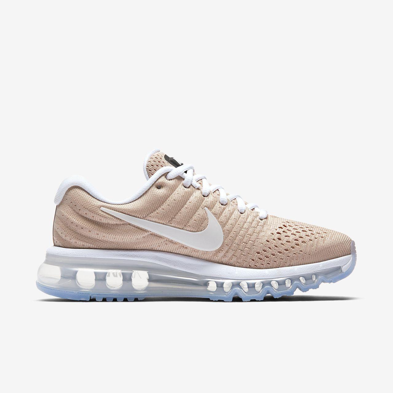 Nike Air Max 2017 beige