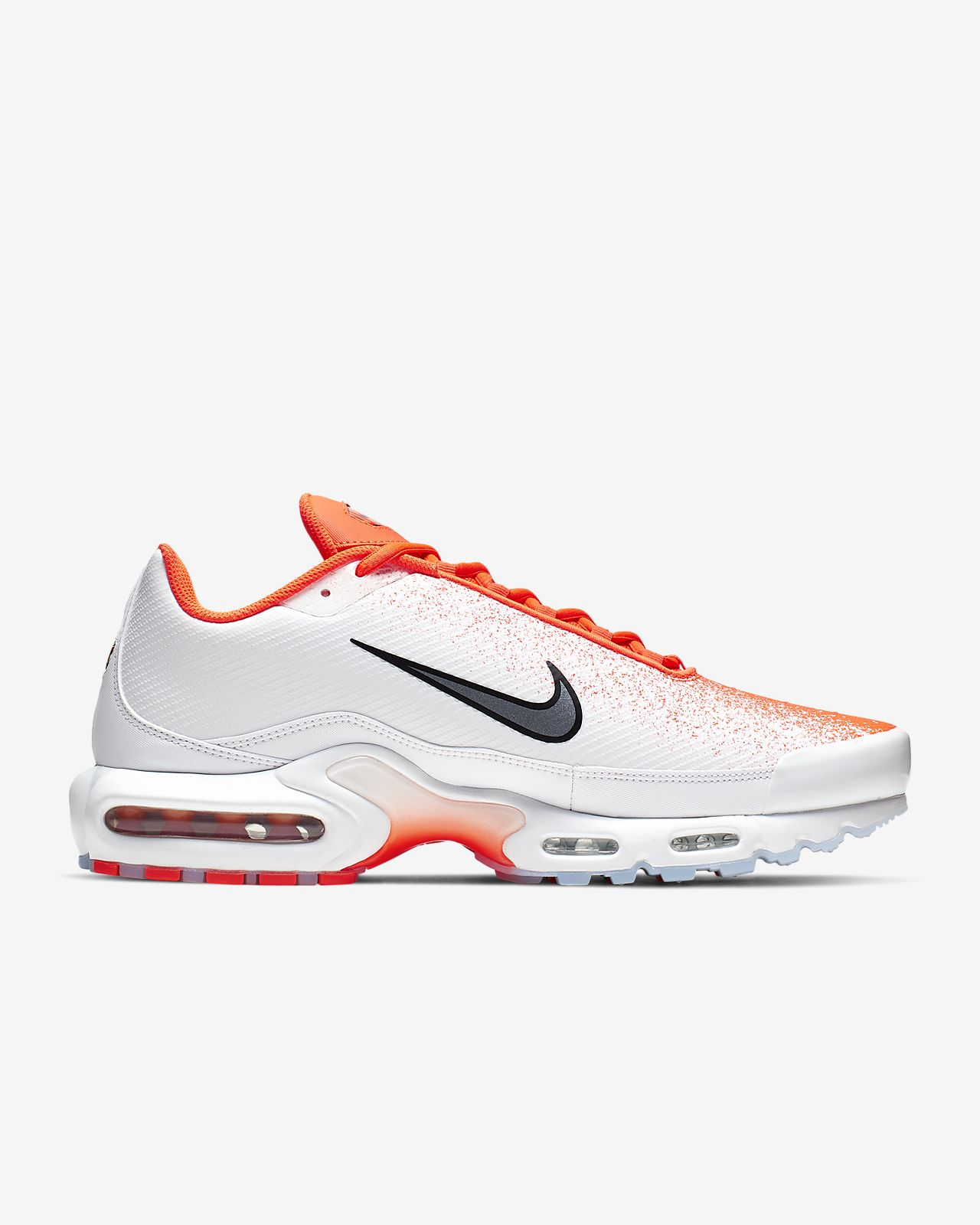 detailed pictures 0305c f65a0 Nike Air Max Plus Tn SE Men's Shoe