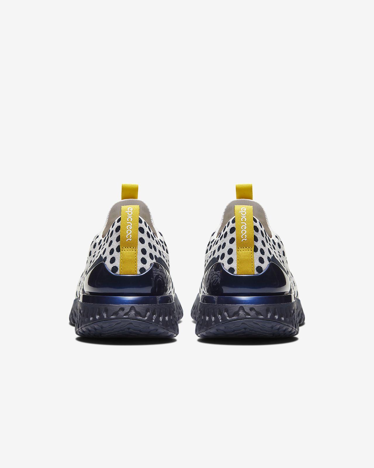 Scarpa da running Nike Epic Phantom React A.I.R. Cody Hudson Uomo