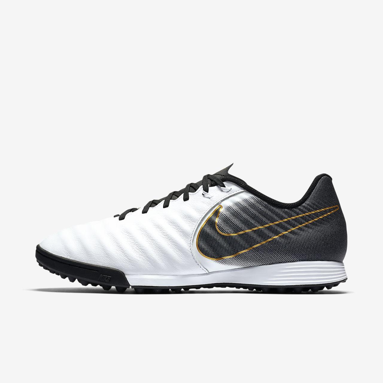 844ba2be50 Chuteiras de futebol para relva artificial Nike LegendX 7 Academy TF ...