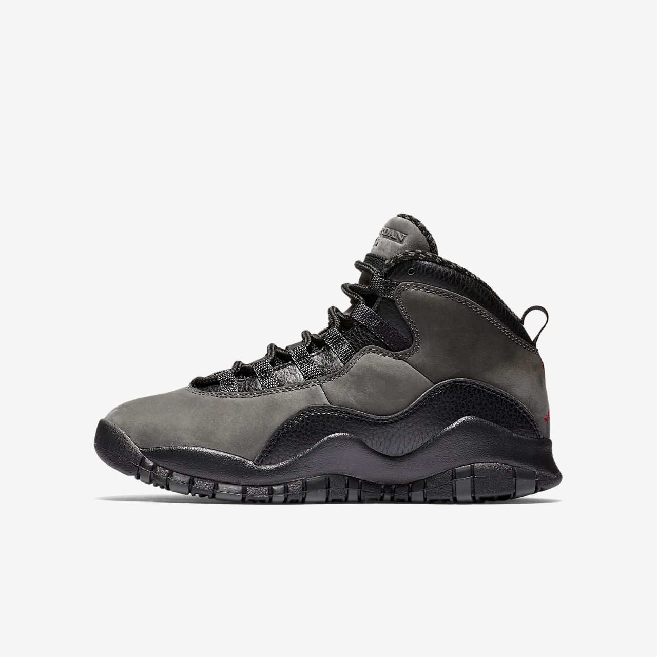 ... Air Jordan Retro 10 (3.5y-7y) Big Kids' Shoe