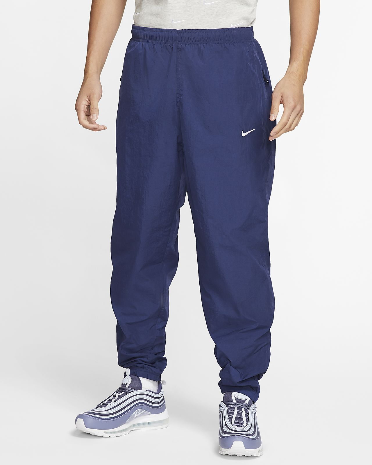 save up to 80% 100% top quality hot sales NikeLab Men's Tracksuit Bottoms. Nike SI