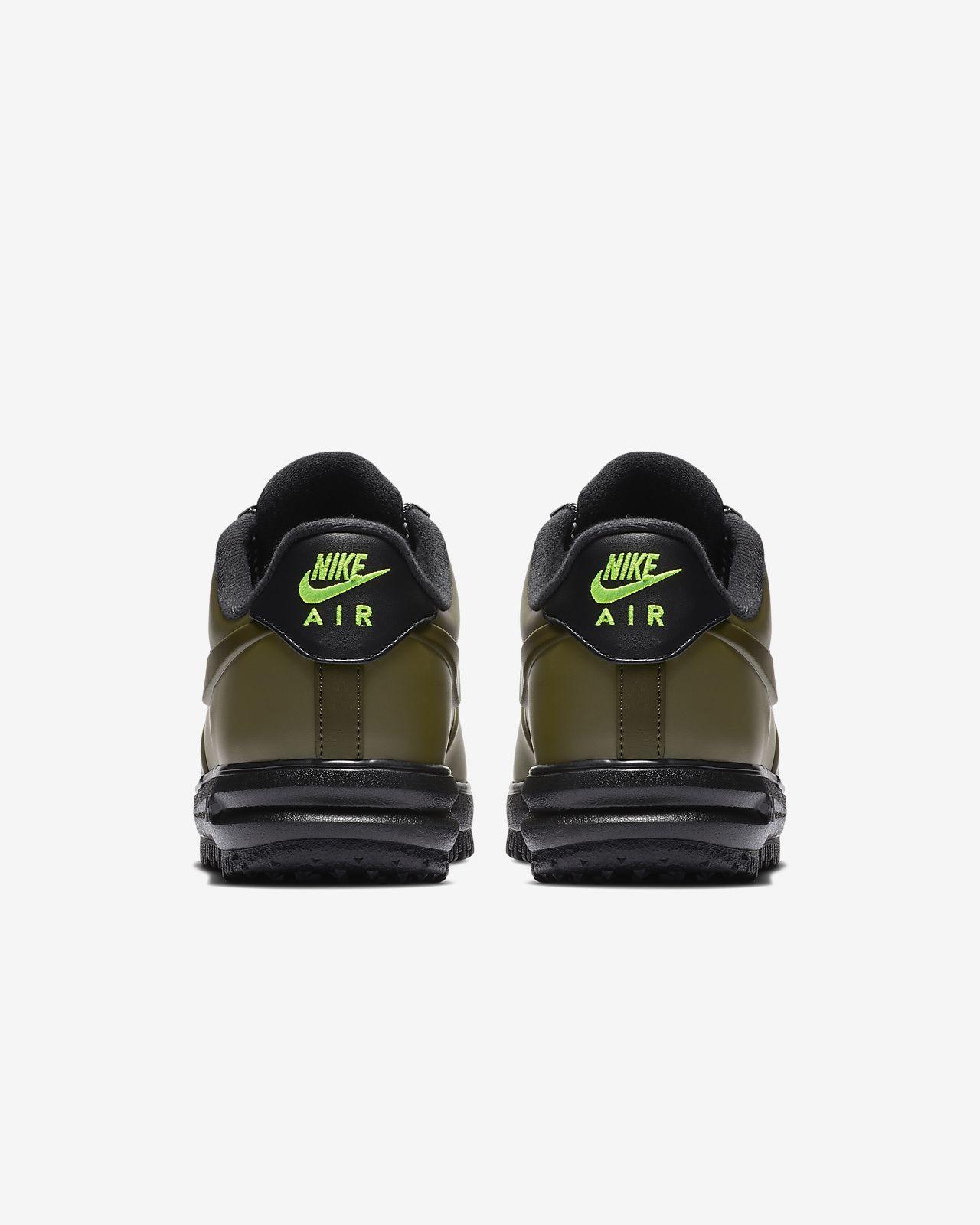 big sale 93577 ab934 ... Sko Nike Lunar Force 1 Duckboot Low för män