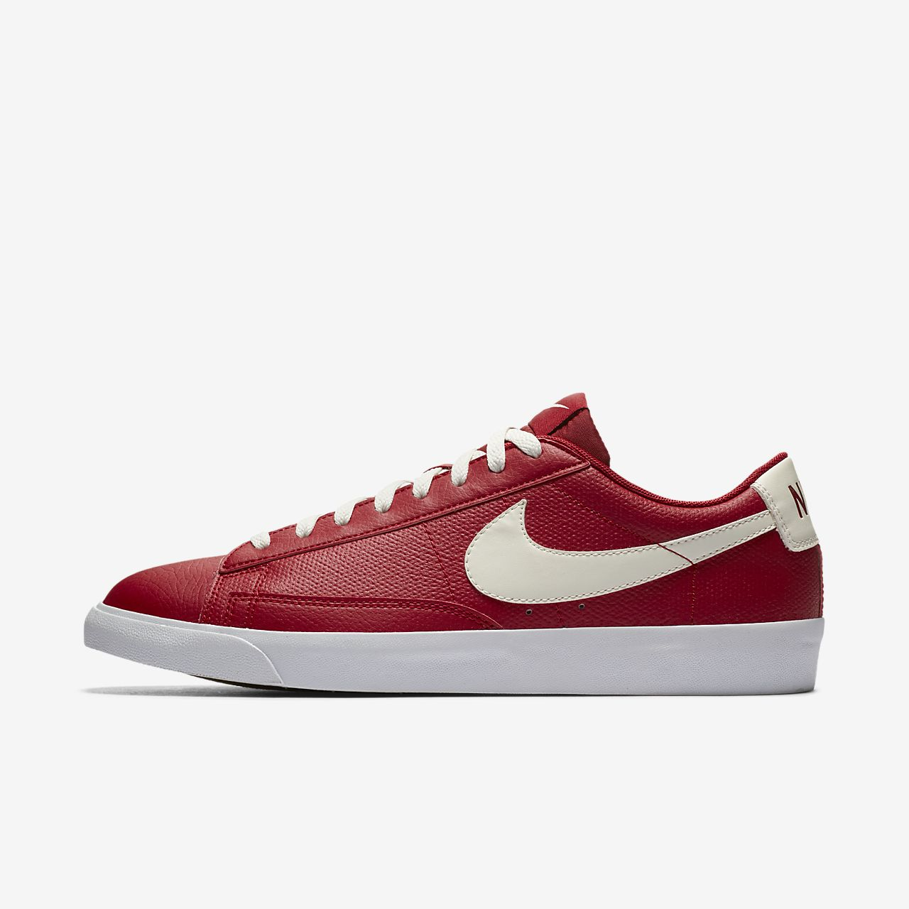 Blazer Low Herrenschuh Moderner Modus Nike nrdcqp6573 Schuhe