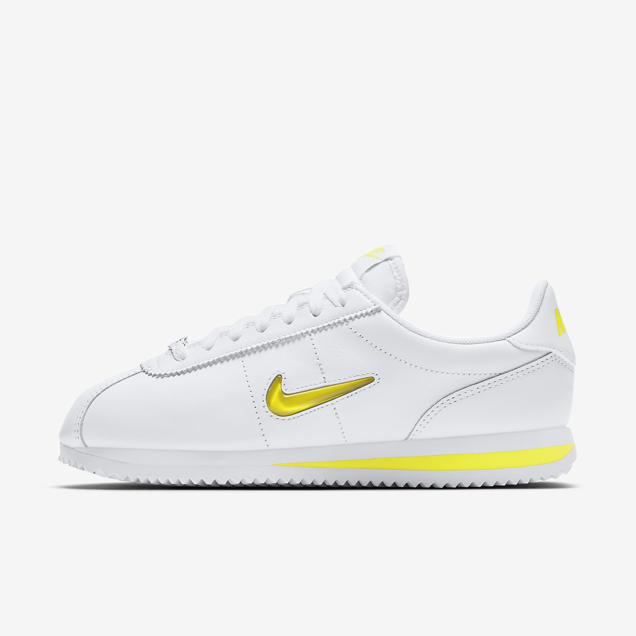 best website f7acc 0e956 ... Nike Cortez Basic Jewel Damenschuh