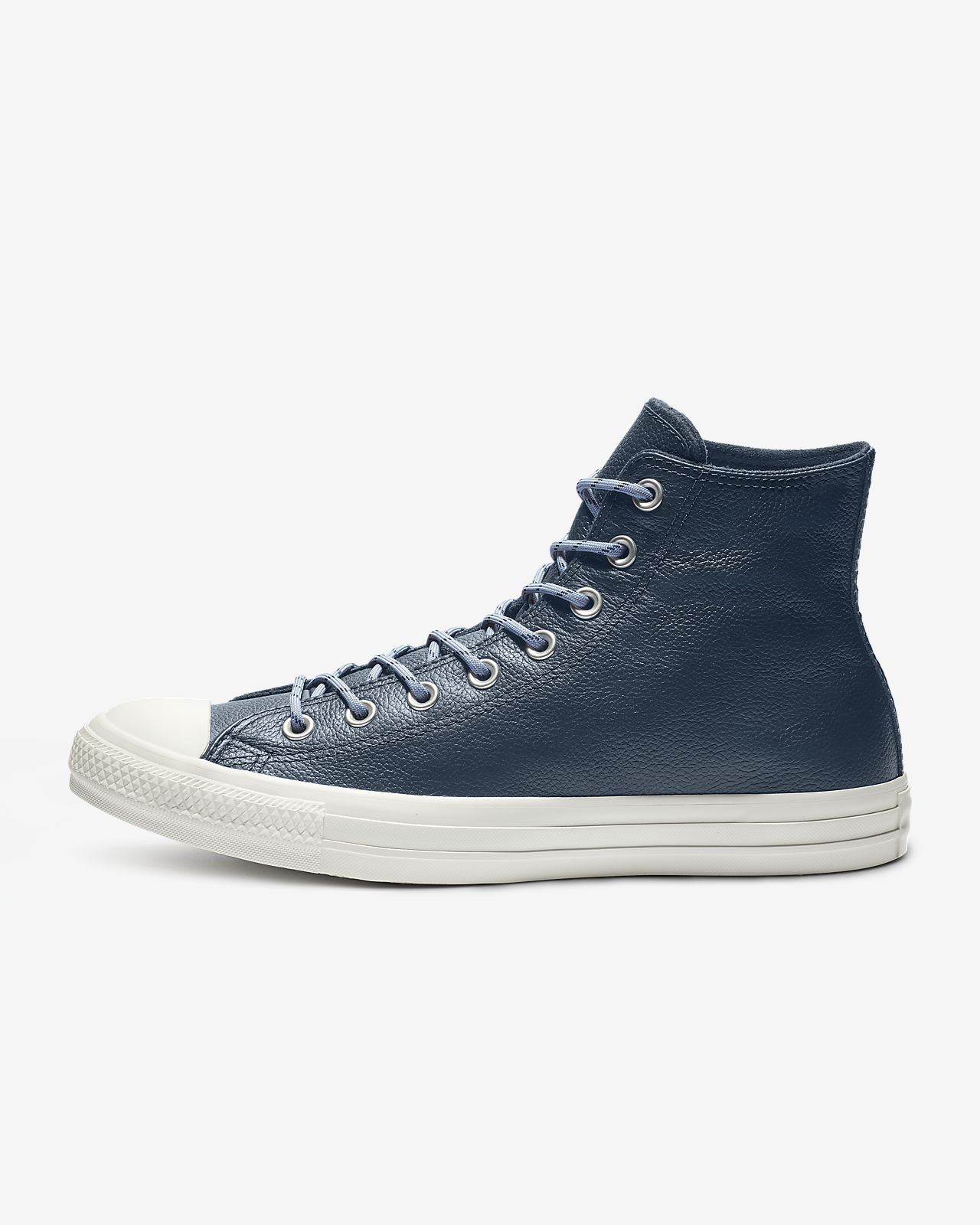 Converse Chuck Taylor All Star Limo Leather High Top Unisex Shoe