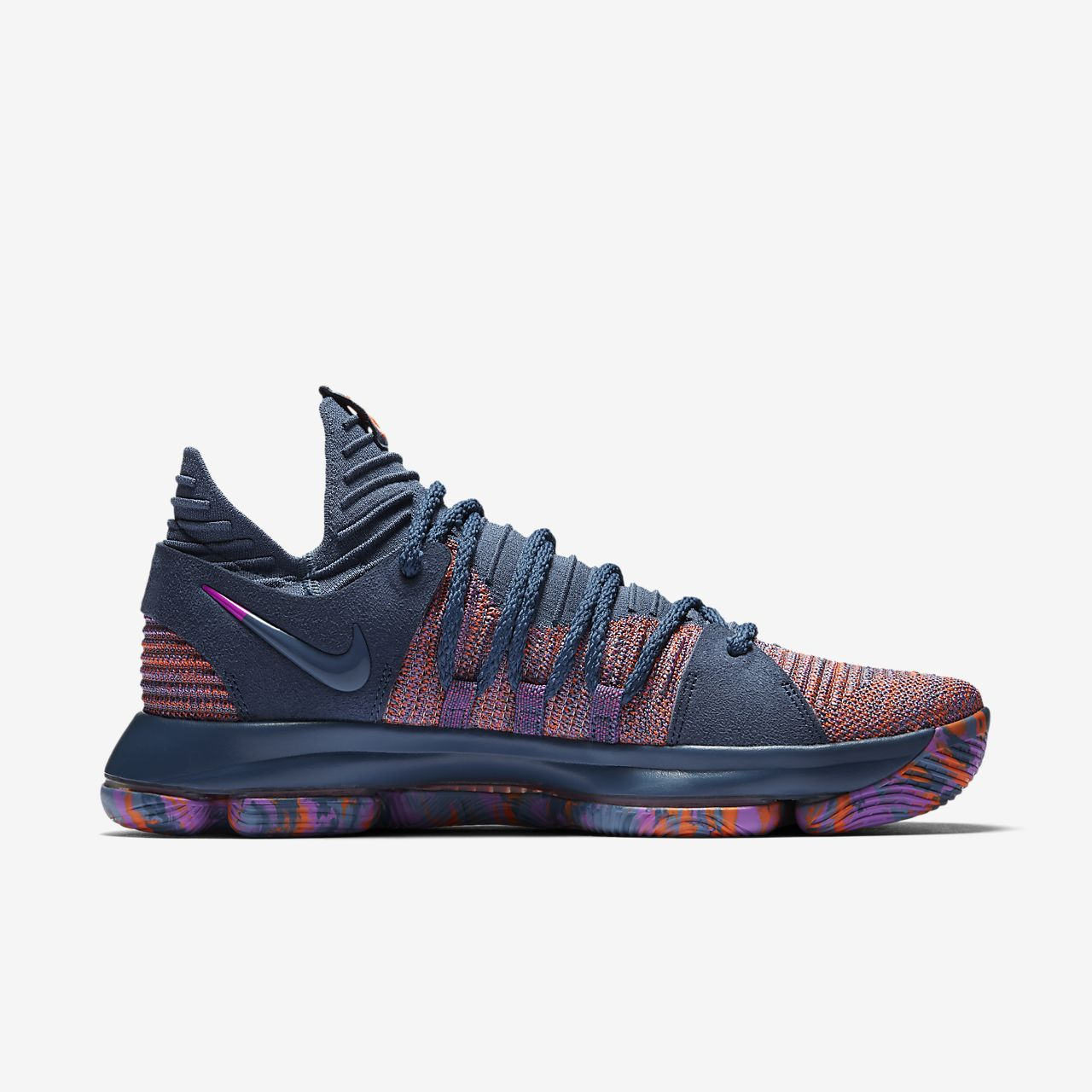 ... Nike Zoom KDX AS Basketball Shoe
