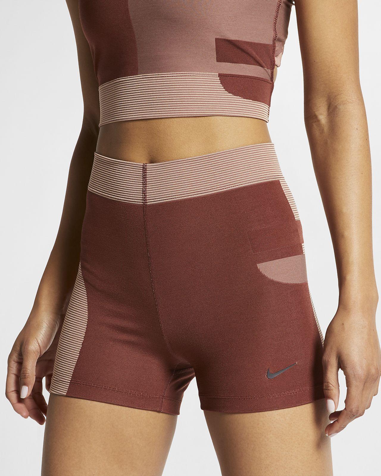 Shorts de 7,5 cm para mujer Nike Pro HyperCool