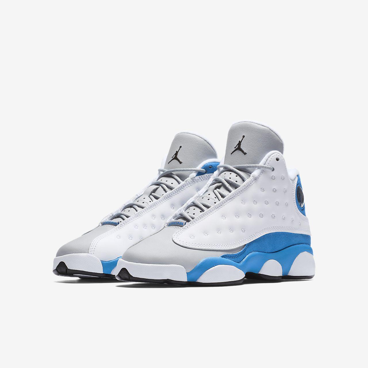 c8b02c4fd3e53 Air Jordan 13 Retro Older Kids  Shoe. Nike.com VN