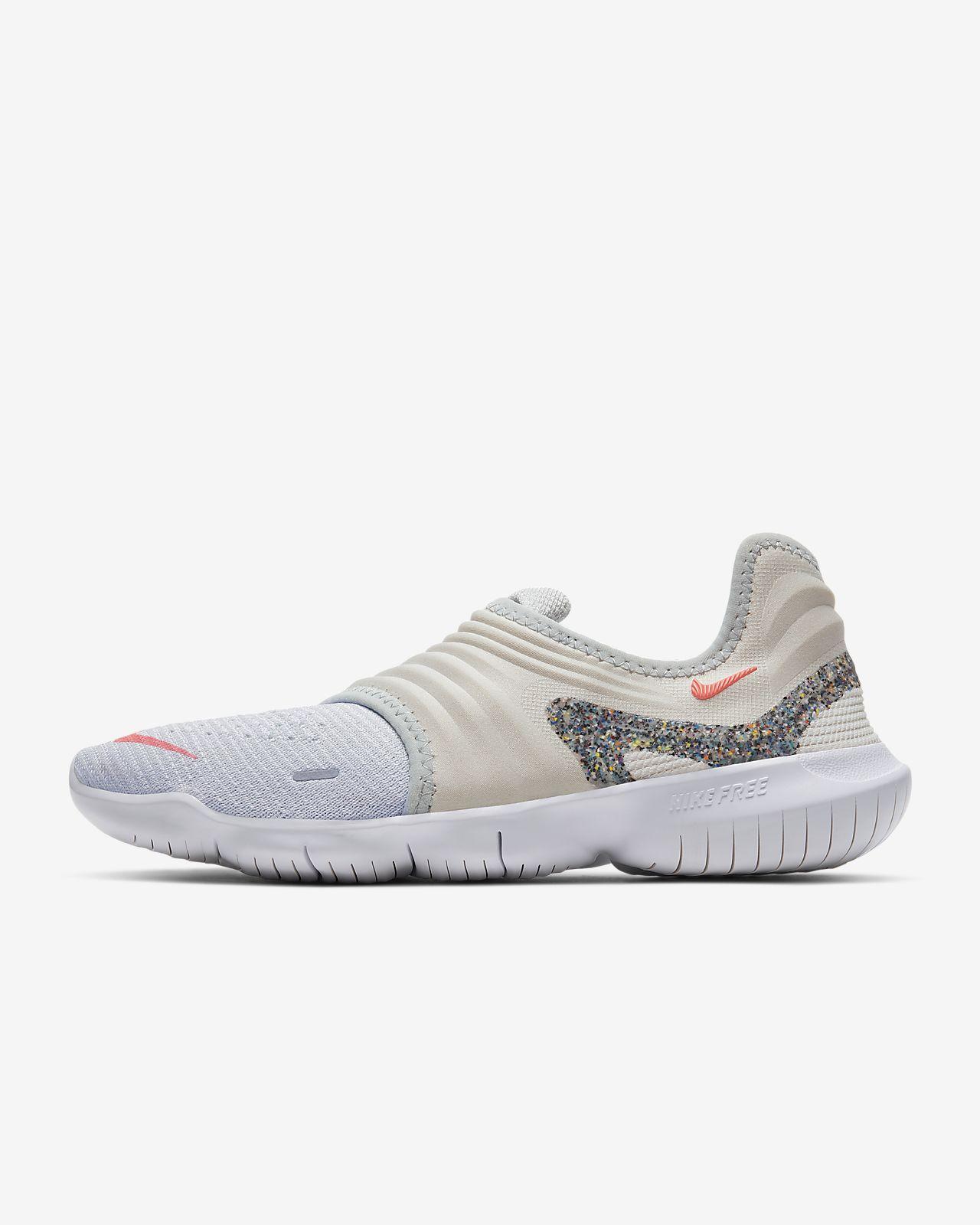 Nike Free RN Flyknit 3.0 AW 女子跑步鞋