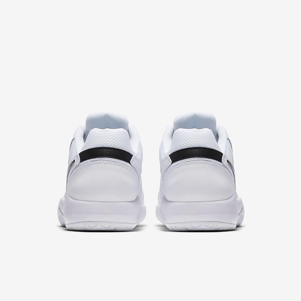 best loved 85f1b 14e92 Nike Court Air Zoom resistance Chaussures De Tennis Hommes Noir 918194 010  Articles de tennis