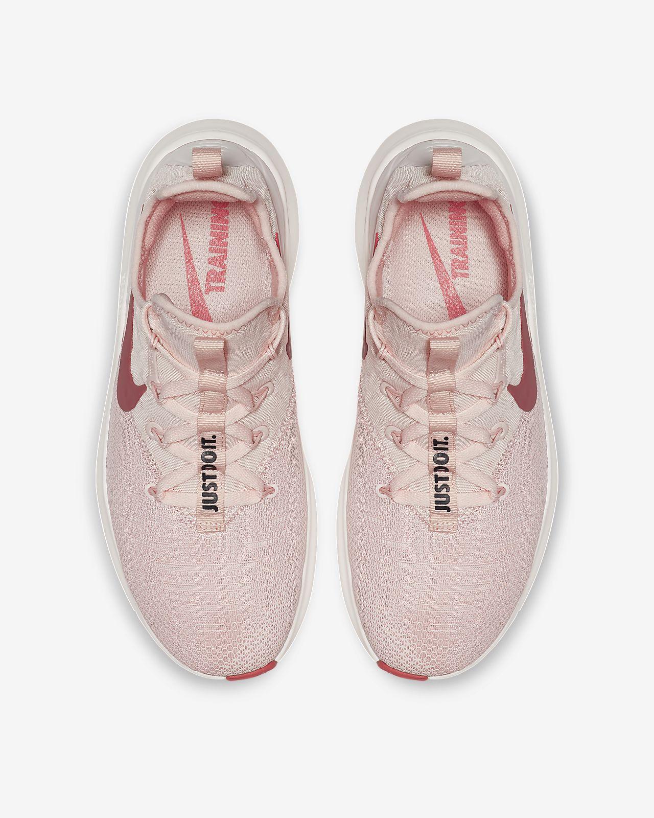 photos officielles 6f361 e95b9 Nike Free TR8 Women's Gym/HIIT/Cross Training Shoe