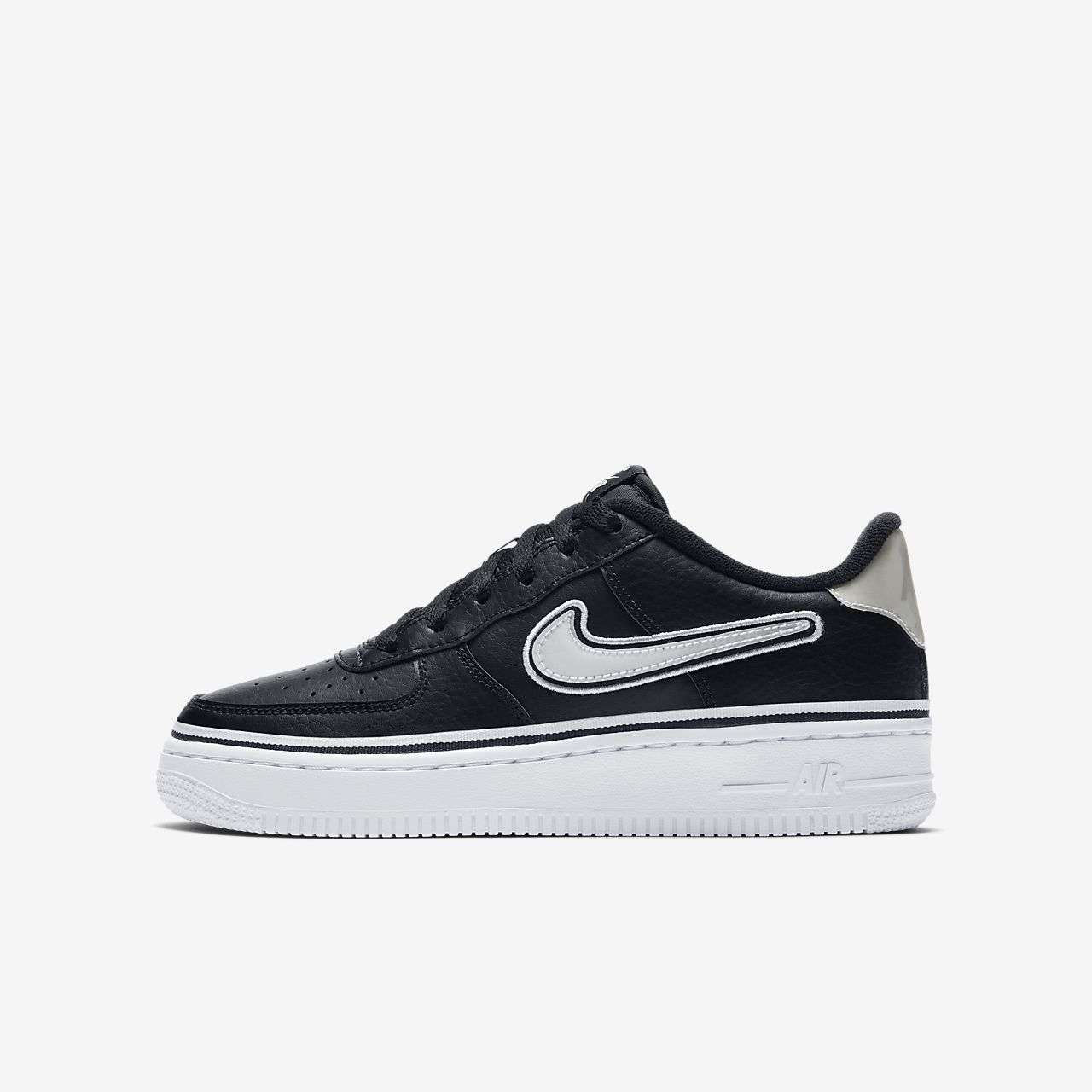 Nike Air Force 1 '07 LV8 Sport NBA Older Kids' Shoe