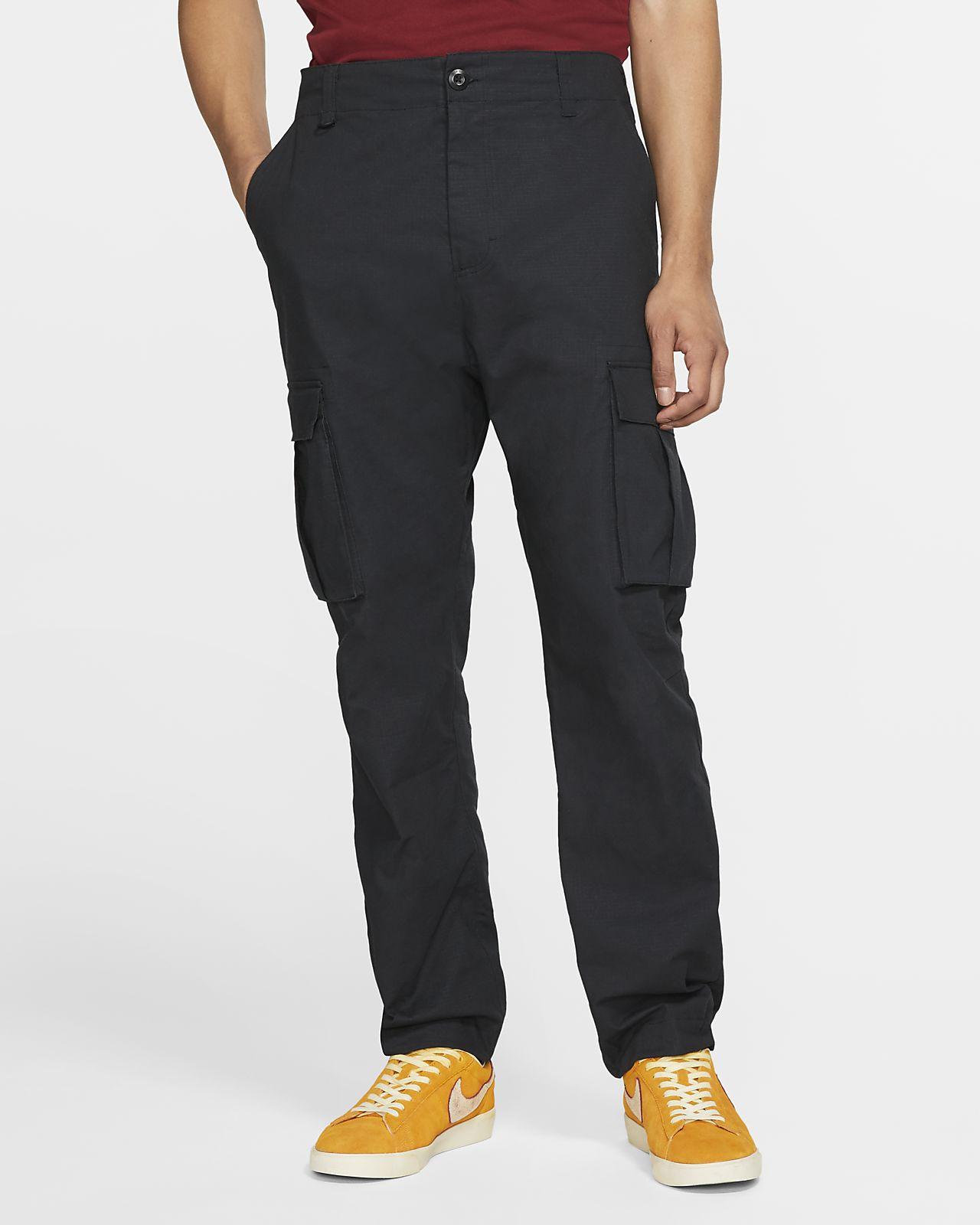 Pantalones de skateboarding para hombre Nike SB Flex FTM