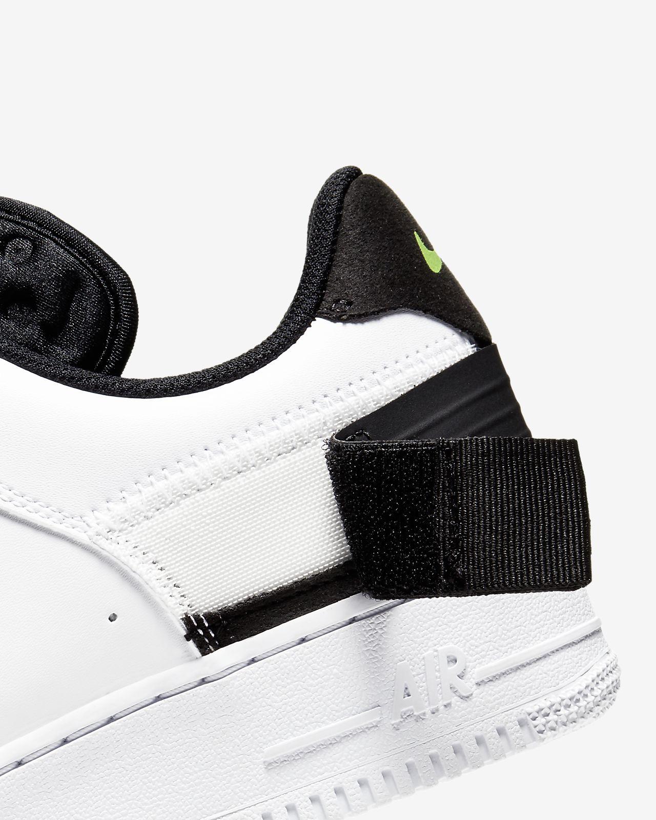 Majorwavez XVR Air Force 1 | Sneaker boots, Nike shoes