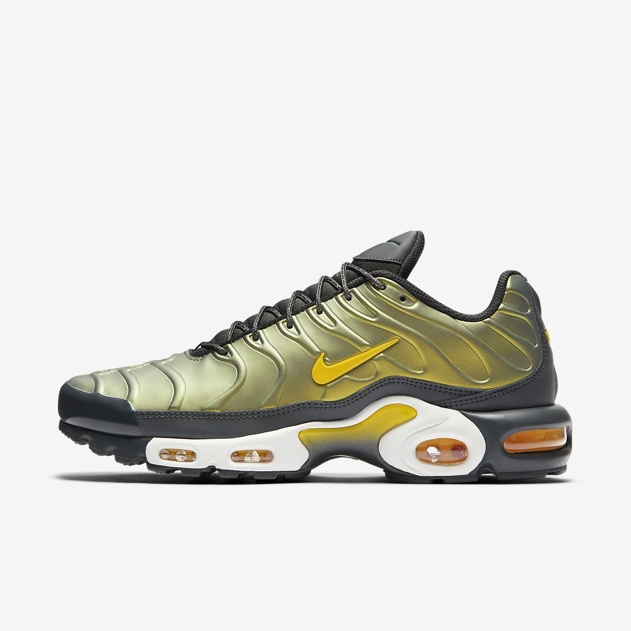 new styles 1b7b9 46077 ... Chaussure Nike Air Max Plus SE pour Homme