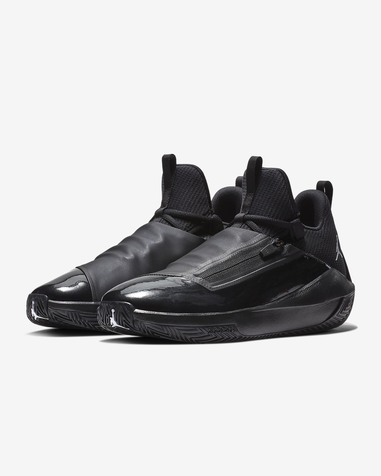 bf772bc210d Jordan Jumpman Hustle Men s Basketball Shoe. Nike.com IN