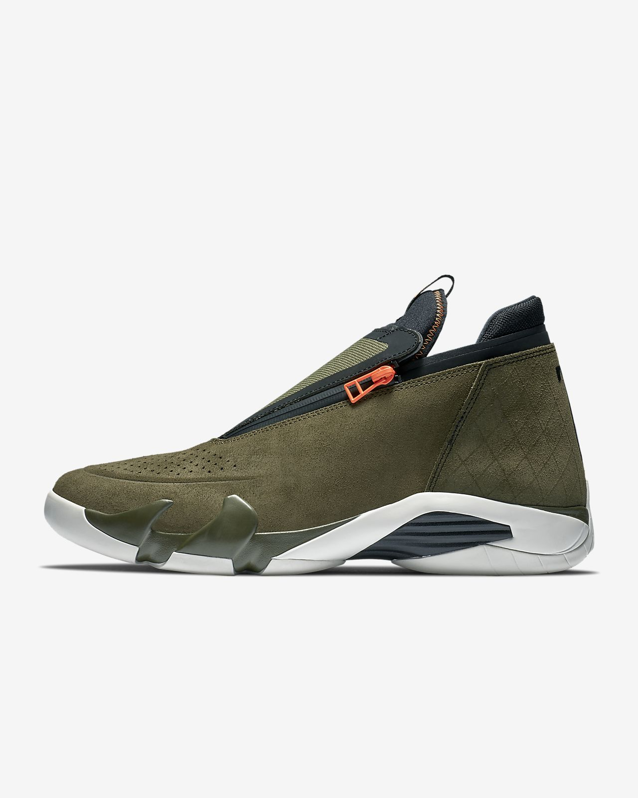 8b54fe8fa15 Jordan Jumpman Z Men's Shoe . Nike.com