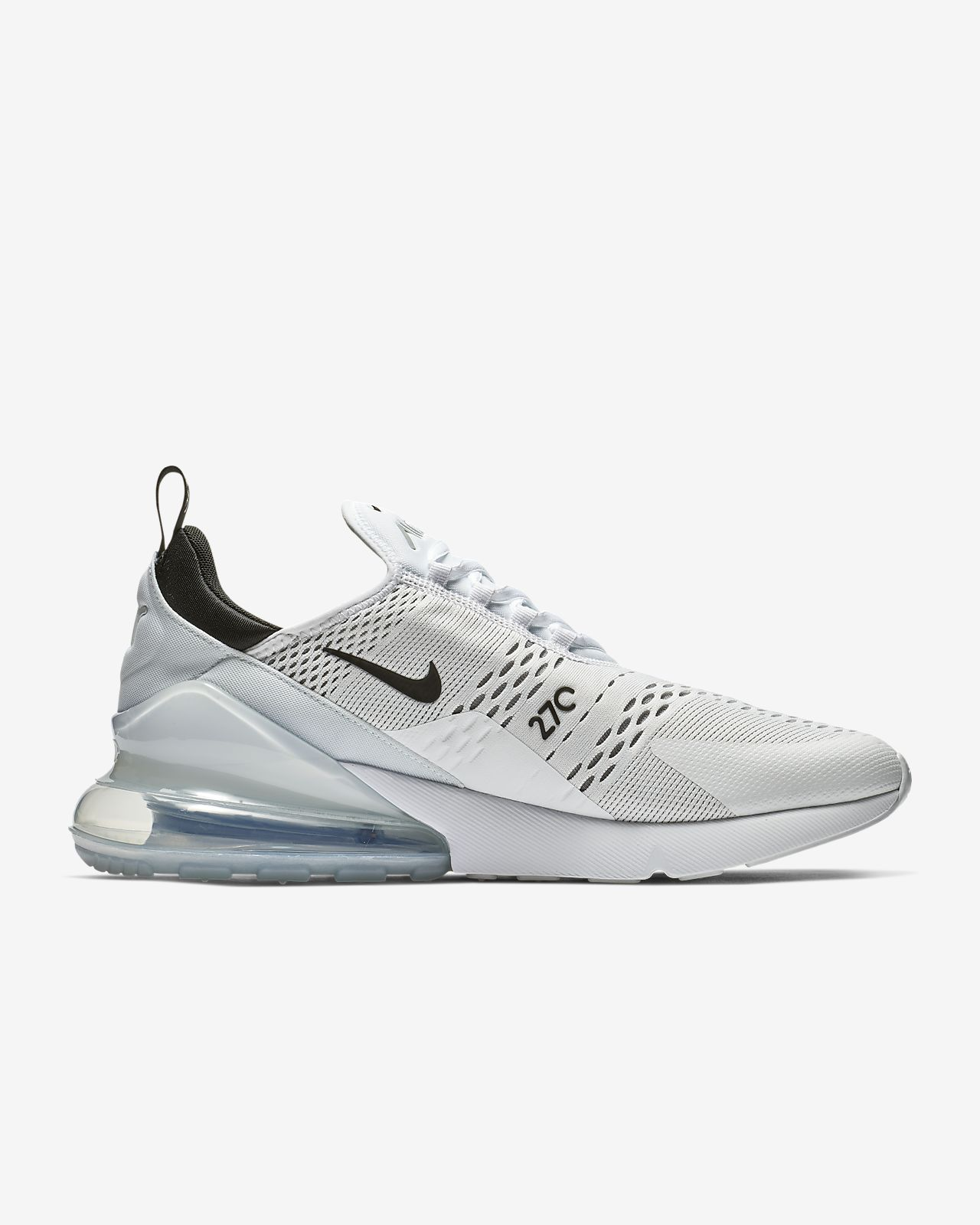 bb64e9c92bb Nike Air Max 270 Men's Shoe. Nike.com IN