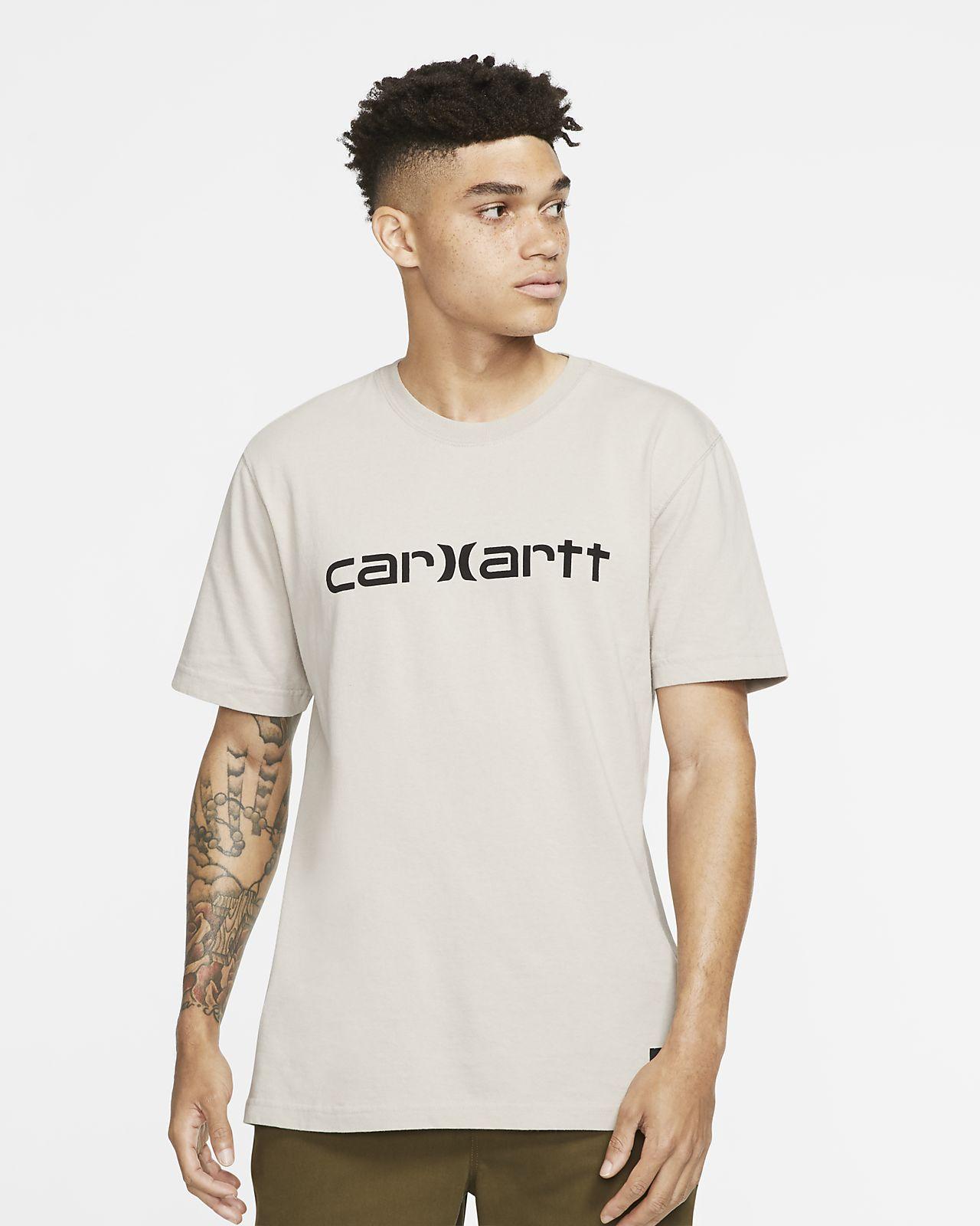 T-shirt Hurley x Carhartt Lockup - Uomo
