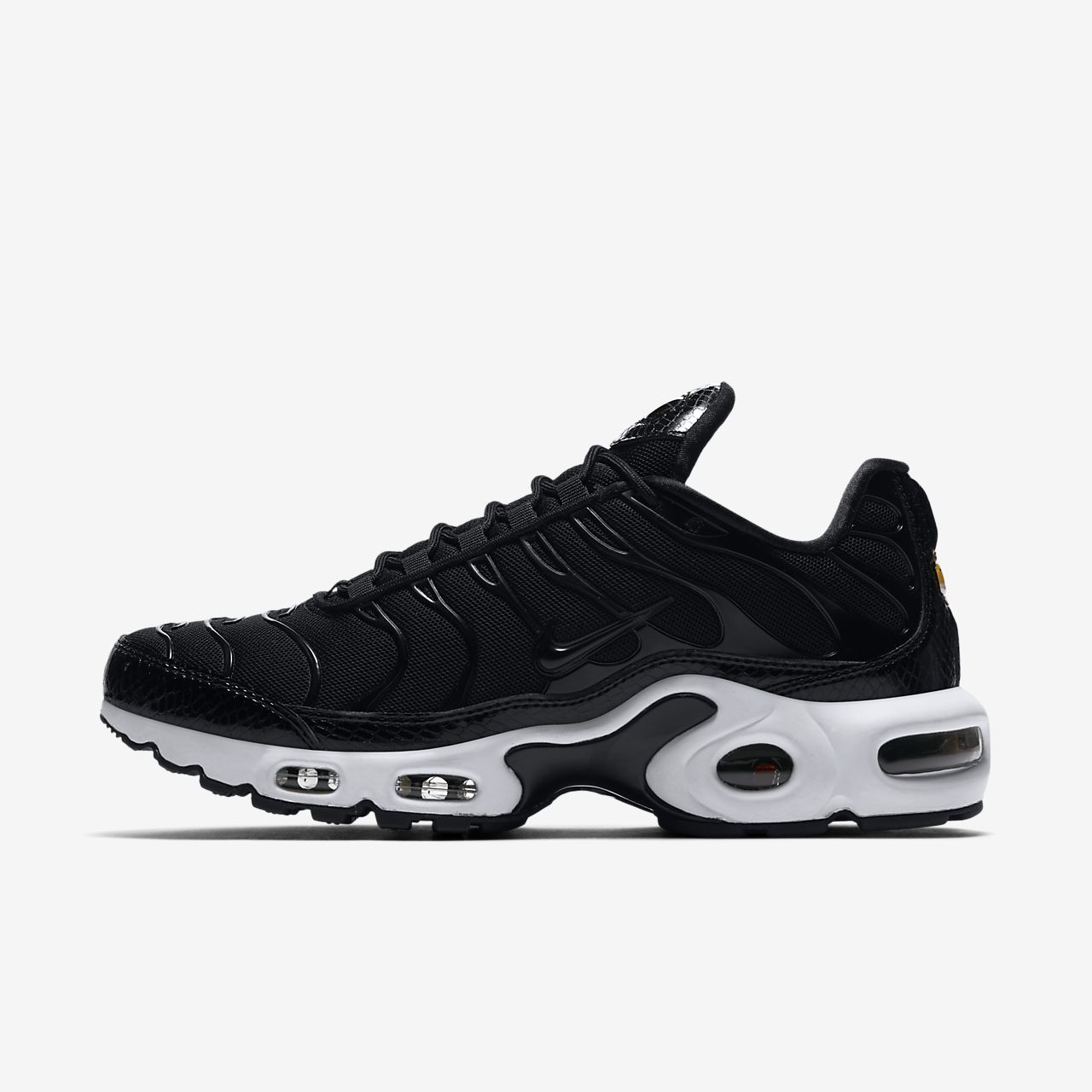 ... Nike Air Max Plus SE Women's Shoe