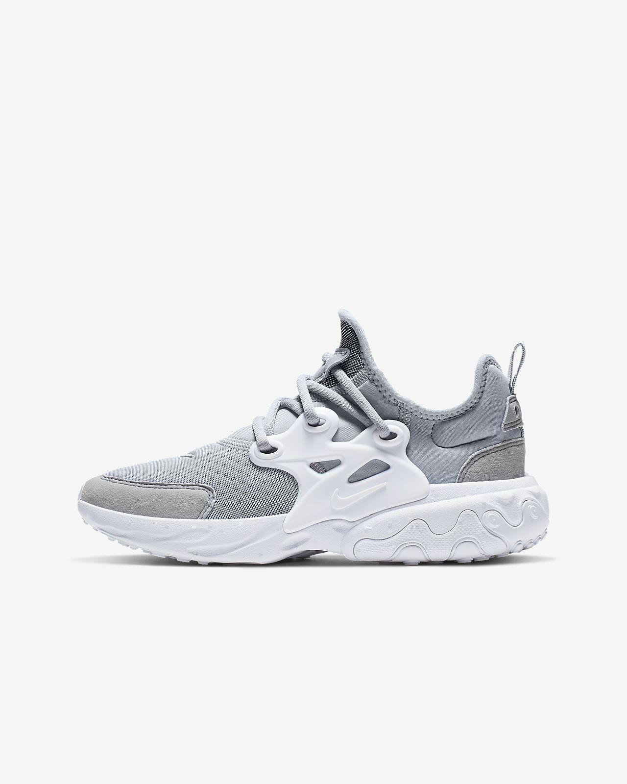 Nike React Presto Zapatillas - Niño/a