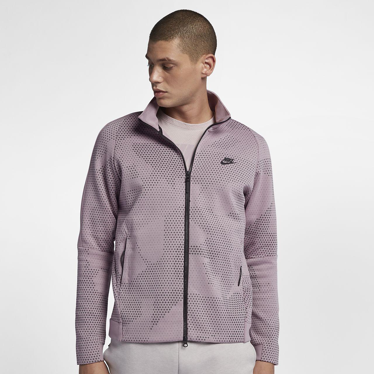 el precio más baratas obtener nueva más fotos Chaqueta Nike Sportswear Tech Fleece para hombre